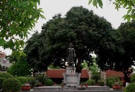 Danh nhân Tô Hiến Thành và đền Văn Hiến