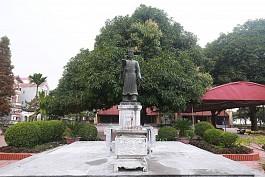 Điểm du lịch xã Hạ Mỗ